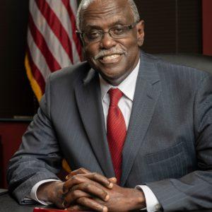 William Edwards Mayor