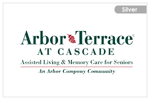 Arbor Terrace at CASCADE